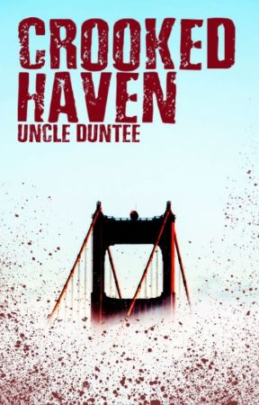 Crooked Haven by UncleDuntee