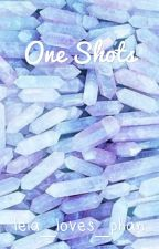 One Shots by leia_loves_phan