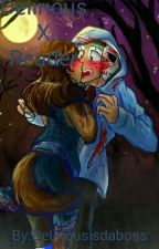 Lost Without You  (Delirious x Reader) COMPLETED by RealWifelirious