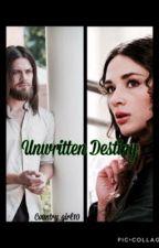 Unwritten Destiny (Jesus: Walking Dead) by Country_girl10