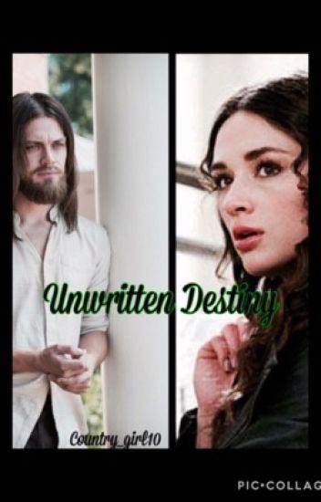 Unwritten Destiny (Jesus: Walking Dead)
