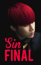 Sin final [GyuWoo] by camisummertime