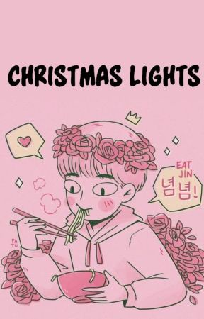 Christmas lights ║VHope║ by -WiskiSenpai-