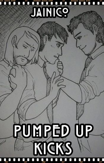 Pumped Up Kicks - Jainico. (TERMINADO)