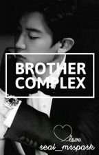 Brother Complex [NC] by real__mrspark