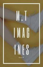 Matt Terry Imagines by kukzer
