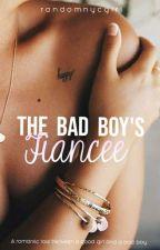 The Bad Boy's Wife | (#wattys2017)  by randomnycgirl