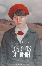 Los ojos de Jimin ❀ by susy1599
