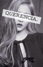 querencia | bangtanvelvet by fanficsnfood