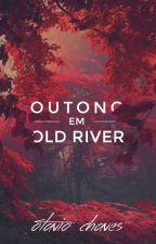 Outono em Old River by otaviocf