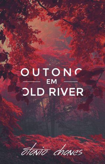 Outono em Old River