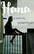 HANA  by yislamiyah