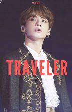 Traveler ➺Jungkook by Taerules