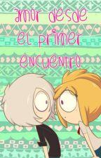 Amor desde el primer encuentro (Puppet x Chica) One-shot by cilisio