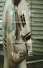 Fire & Ice || Joshler by get_up_tucker_boi