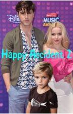 Happy Accident 2 by ryanmygiraffe