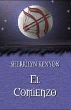 1.5 El Comienzo -Saga Dark Hunter- Sherrilyn Kenyon by YMPA07