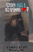 [HopeMin|NC-17] Who Am I In Your Heart? by minminji96