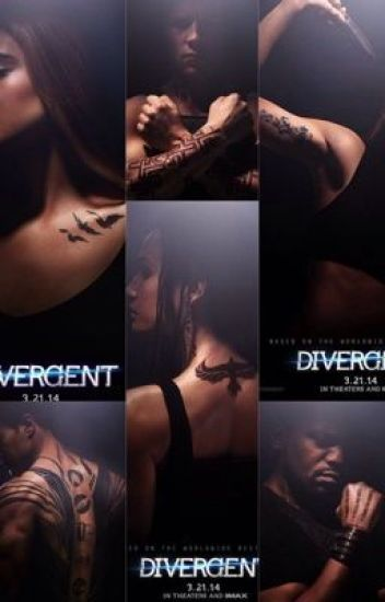 Divergent Truth Or Dare