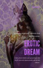 Erotic dream;; ➸ jikook {yaoi.au¡} by whyyjimin