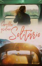 Solitário [PROJETO ÁLBUNS] by gsoline