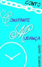 Constante Mudança by gabrielganzo
