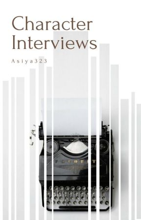 Character Interviews and Story Ideas by Asiya323