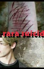 la rara suicida (Alonso villalpando y tu) (Hot) by RoxanaHernandez252