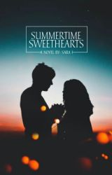 Summertime Sweethearts by clichedhearts
