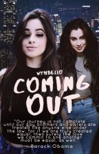 coming out ⇾ camren (completed) by wthbello