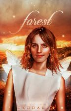 Forest ◯ Isaac Lahey by dxddario