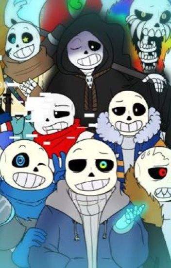 AU Sans X Reader (Fluff/Lemon) Requests Open - SassySlinky