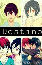 """Destino"" (Rin Matsuoka y tu) by AzyDice"