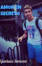 Amor en Secreto [Gian Simeone] by Kranjcar