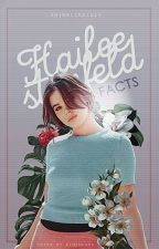 Hailee Steinfeld Facts by shinelikejuly