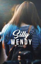 Silly Wendy  ✧ wenrene. by elhykun