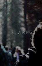 FLARES ► BELLAMY BLAKE by hufflepuffs-