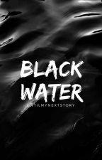 Black Water | Jax Teller by untilmynextstory