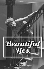 Beautiful Lies ; a.v. [segunda temporada de sin planes] by crazyxmouque