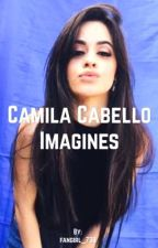 Camila Cabello imagines by fangirl_738