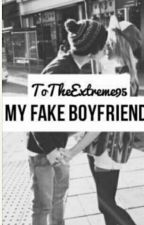 My Fake Boyfriend : part 2 by broken_mind_