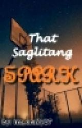 That Saglitang Spark by im_craZy27