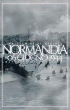 Normandia 6 giugno 1944 by plinio1975