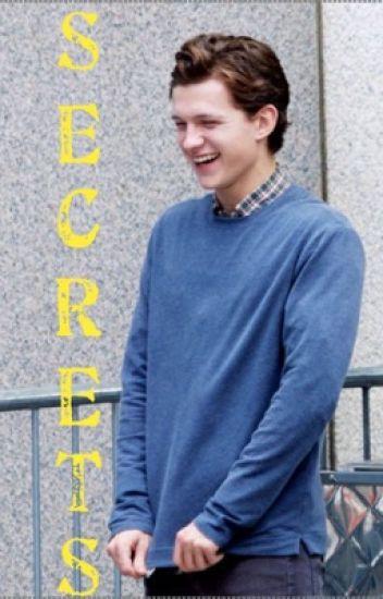 secrets (peter parker)