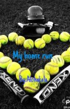 My Home Run // Max and Harvey FanFiction by AlohaKala