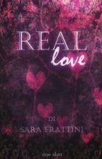 Real Love by sarastar79