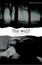 The wolf [McLennon] by Tamara_luna10