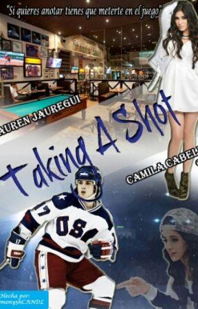 Taking a shot (Camren G!P Camila) by AlexBuenavista18
