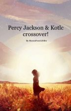 Kotlc And Percy Jackson crossover!  by ReadingWritingMyLife