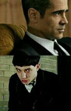 This is me Not him [Gradence AU] by otakuzayaoi